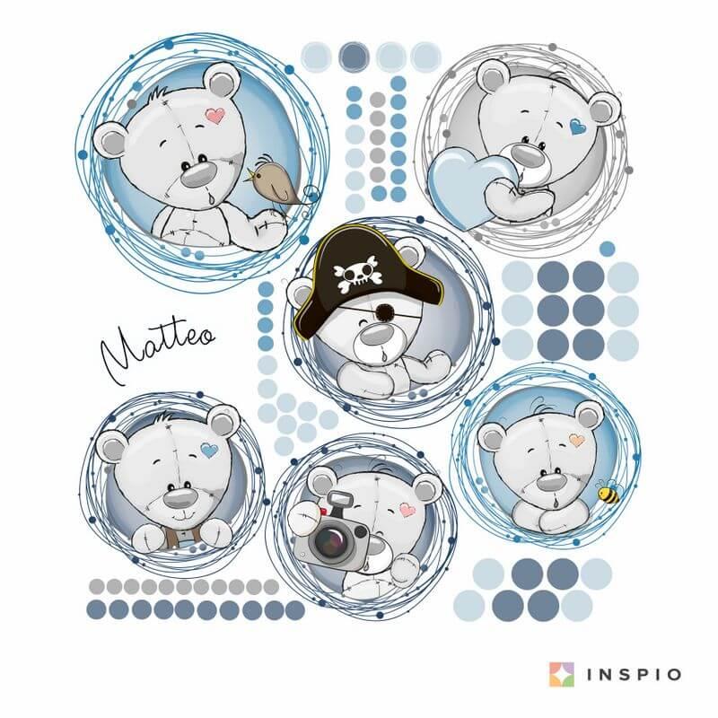 Namen Für Teddybären